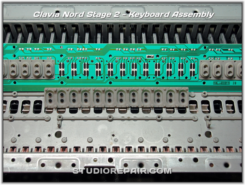 nord stage 2